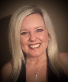 Sally England